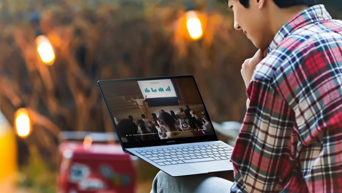 Lansarea laptopului Samsung Galaxy Book Go este foarte aproape
