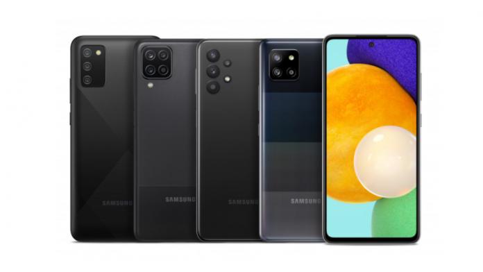 Mai multe telefoane Galaxy A cu 4G si 5G vor ajunge in America