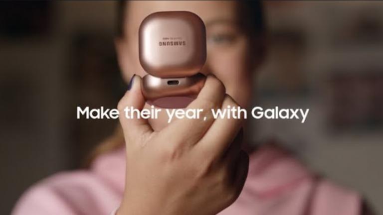 O reclamă Samsung din anul 2020 premiată de Kantar