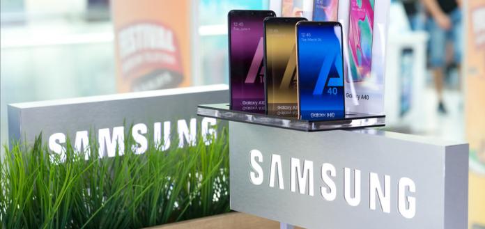 Profiturile Samsung au crescut in Q1 2021 datorita telefoanelor si televizoarelor