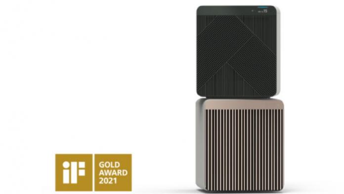 Samsung Electronics castiga 71 de premii iF Design