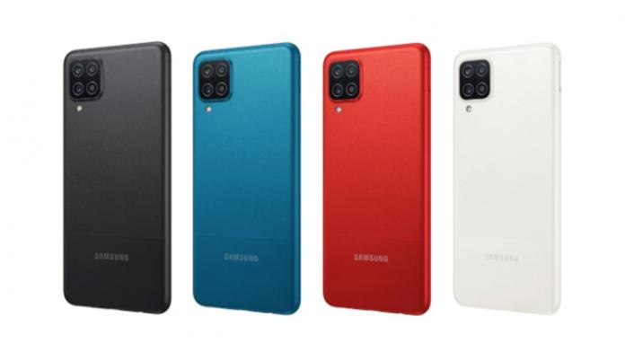 Samsung Galaxy A12 este acum disponibil si in Statele Unite