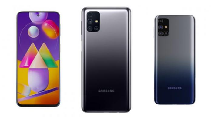 Samsung Galaxy M42 5G aproape de debut are procesorul Snapdragon 750