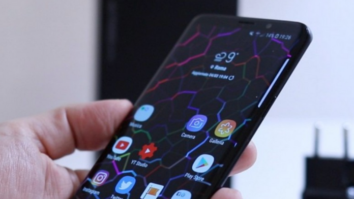 Samsung Galaxy S9 vor primi de acum actualizari trimestriale