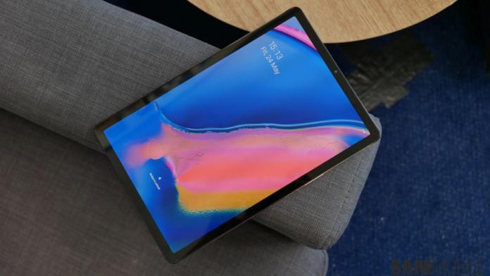 Samsung Galaxy Tab S5e primeste acum actualizarea la Android 11