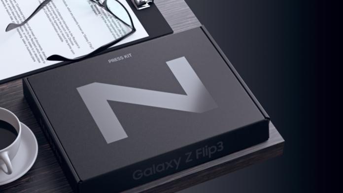 Samsung Galaxy Z Flip 3 îl primim in locul Galaxy Z Flip 2