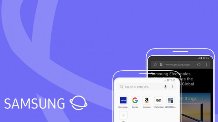 Samsung Internet 14 aduce Brings App Pair Flex Mode si multe altele