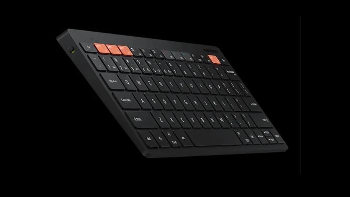 Samsung Smart Keyboard Trio 500 aproape de lansare