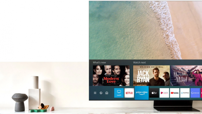 Samsung Smart TV va pierde accesul la aplicatiile Google Play Movies TV