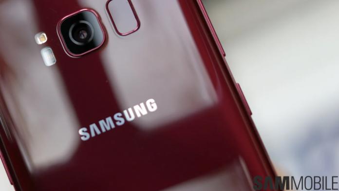 Samsung a lansat patch de securitate din aprilie 2021 pentru Galaxy S8