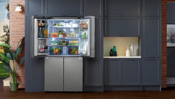 Samsung lanseaza un concept inovator de frigidere