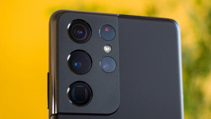 Samsung reduce distanta fata de Sony pe piata senzorilor de camere