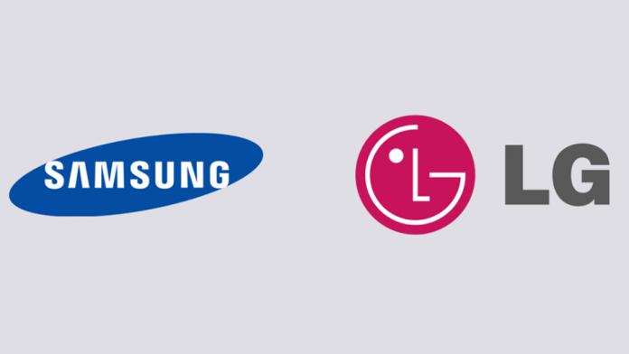 Samsung si LG parteneriat istoric pentru furnizarea de ecrane OLED