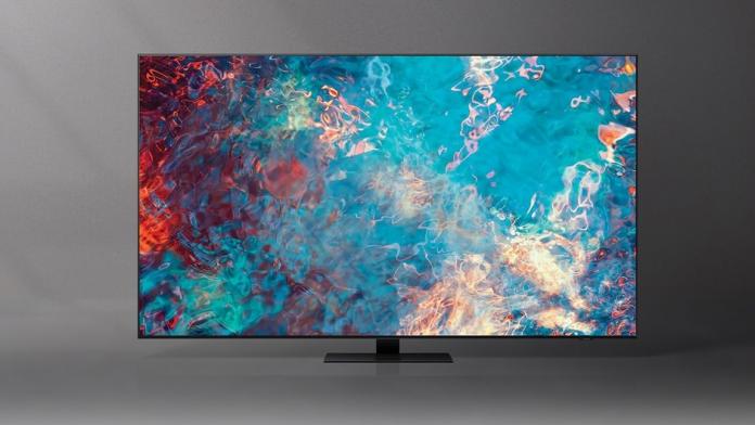 Televizoarele Samsung QD OLED TV sunt in lucru