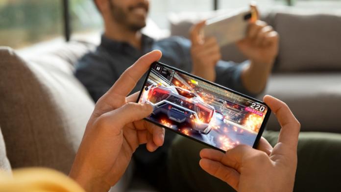 Top cinci telefoane Samsung Galaxy pentru jocuri