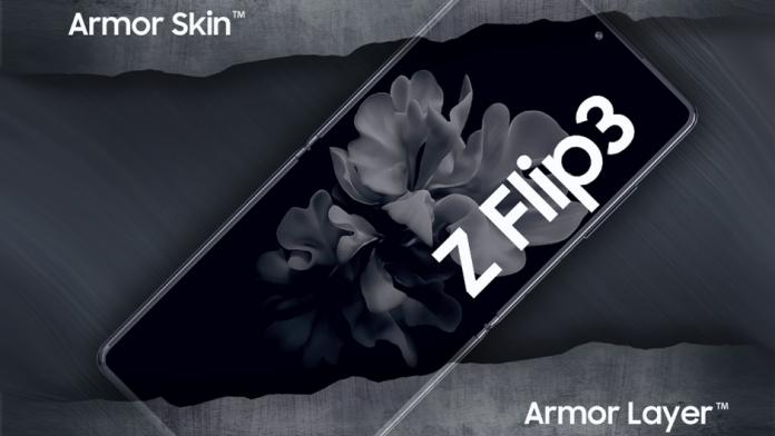 Armor Skin si Armor Layer pentru viitoarele pliabile Samsung