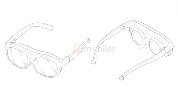 Brevet de design pentru ochelarii Samsung AR a fost depus la WIPO