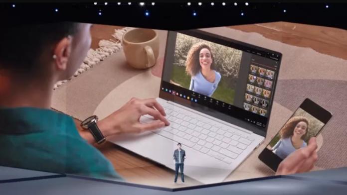 Caracteristici de top pe laptopurile Galaxy Book Pro vin de pe telefoanele Samsung