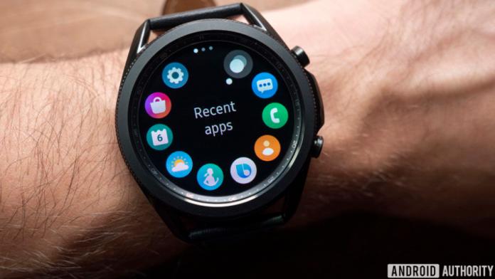Ceasurile Samsung actuale nu primesc Wear OS dar primesc actualizari