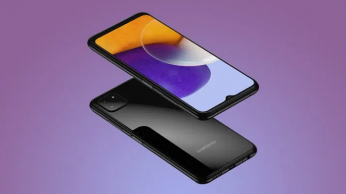 Galaxy F22 un nou smartphone ieftin in lucru la Samsung