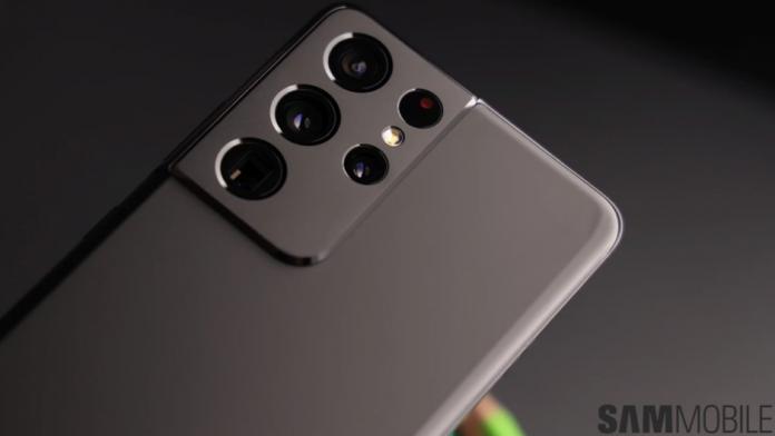 Galaxy S22 Ultra va avea cea mai buna camera zoom realizata vreodata