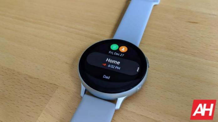 Galaxy Watch Active 4 vine cu procesor de 5nm si rame mai subtiri