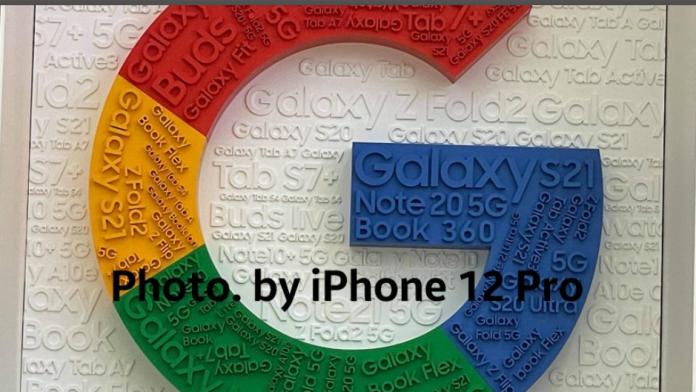 O noua dovada existentei seriei Samsung Galaxy Note 21