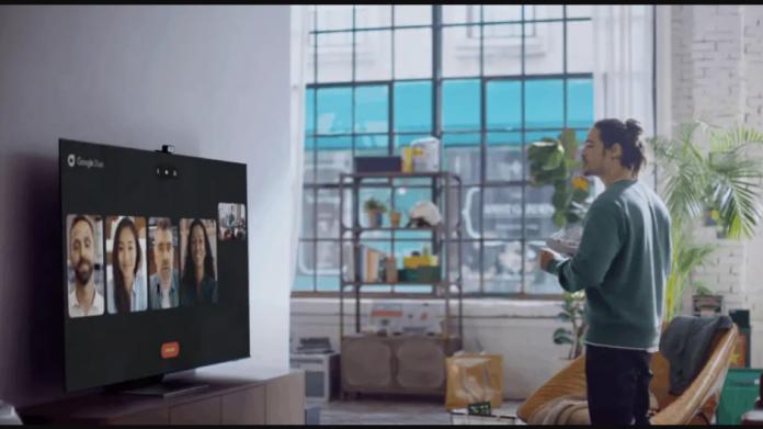 Puteti efectua apeluri Google Duo pe cele mai noi televizoare Samsung