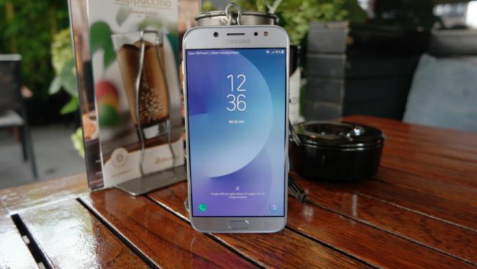 Samsung Galaxy J7 primeste o noua actualizare de software