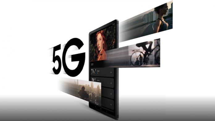 Samsung Galaxy Tab S7 FE 5G un rival pentru Apple iPad Pro