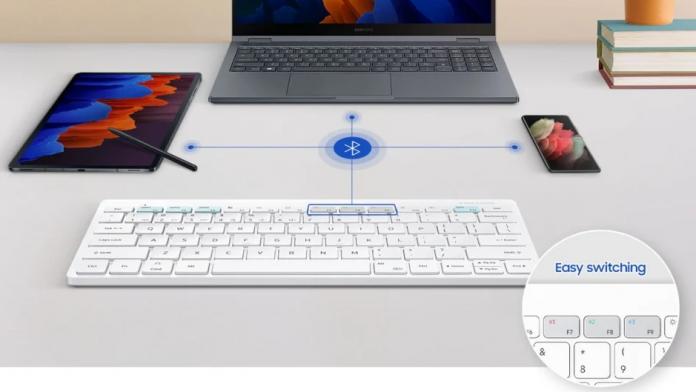 Samsung Smart Keyboard Trio 500 detalii despre pret
