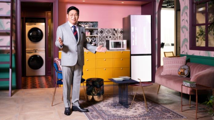 Samsung a anuntat gama de aparate personalizate la Bespoke Home 2021