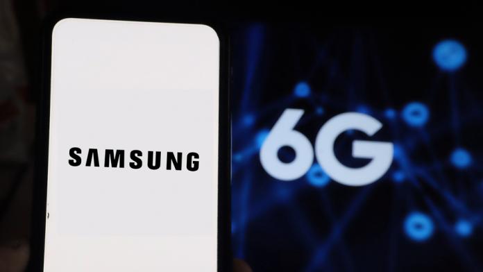 Samsung crede ca nu este niciodata prea devreme pentru a explora 6G
