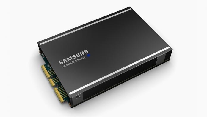 Samsung dezvolta tehnologia de memorie DRAM bazata pe interfata CXL