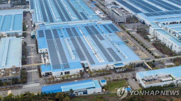 Samsung si Hyundai colaboreaza in domeniul cip auto