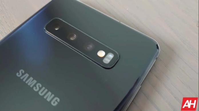 Seria Samsung Galaxy S10 primeste actualizarea de securitate mai 2021