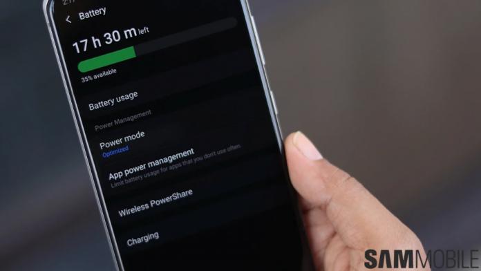Viitoarele telefoane Galaxy cu o noua tehnologie pentru baterii