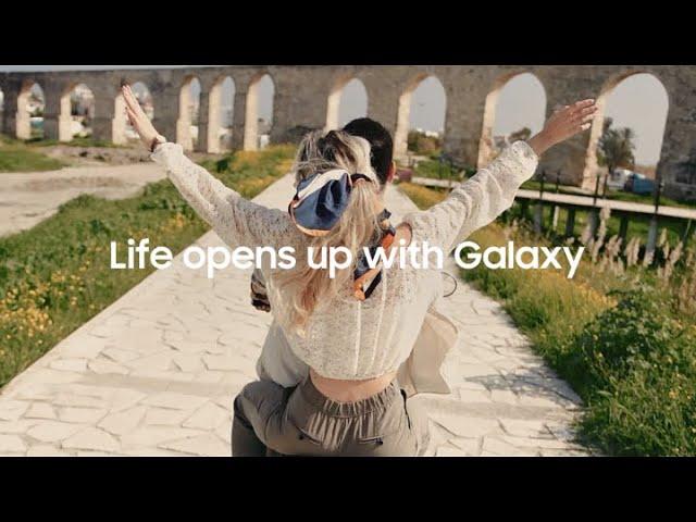 Camera foto in-display la Samsung Galaxy Z Fold 3 tot mai aproape