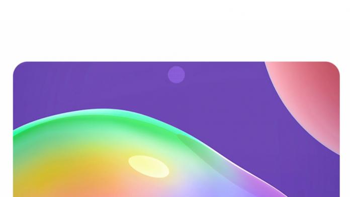 Camera sub afisaj la Galaxy Z Fold 3 este buna