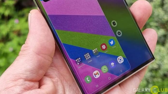 Cum sa utilizati un telefon Samsung Galaxy cu o singura mana