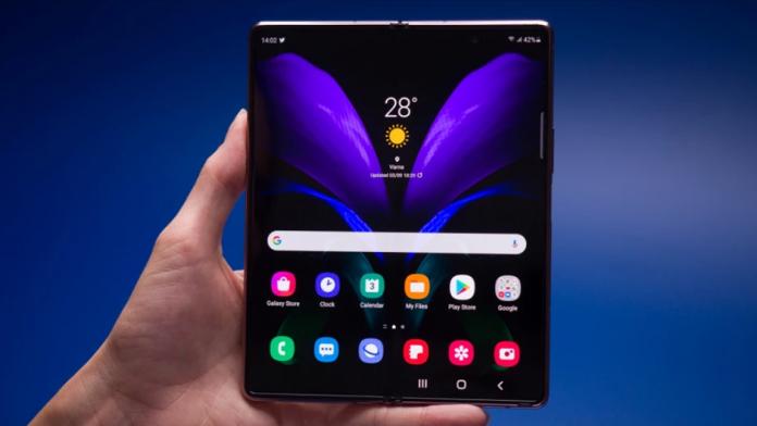 Ecrane produse de Samsung pentru telefonul Google pliabil