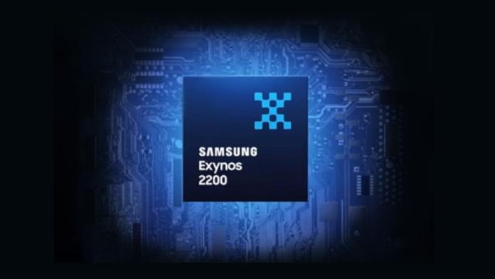 GPUul AMD integrat in Exynos 2200 este mai rapid decat modelul actual