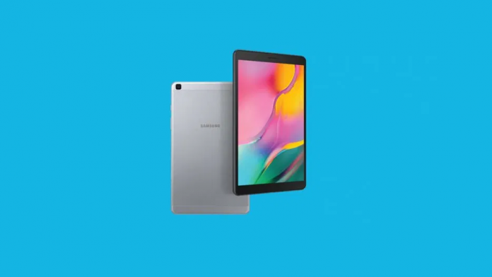 Galaxy Tab A 8 2019 primeste actualizarea la Android 11