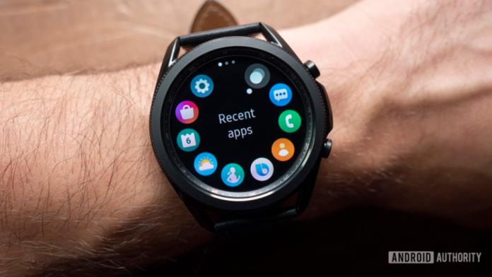 Galaxy Watch 4 si Watch Active 4 pot veni fara incarcatoare