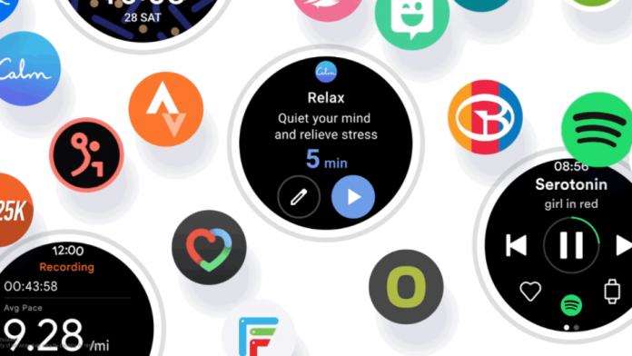 MWC 2021 Samsung a prezentat noua interfata One UI Watch