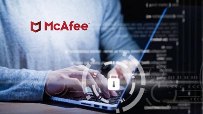 McAfee LiveSafe protejeaza datele utilizatorilor de PC Samsung