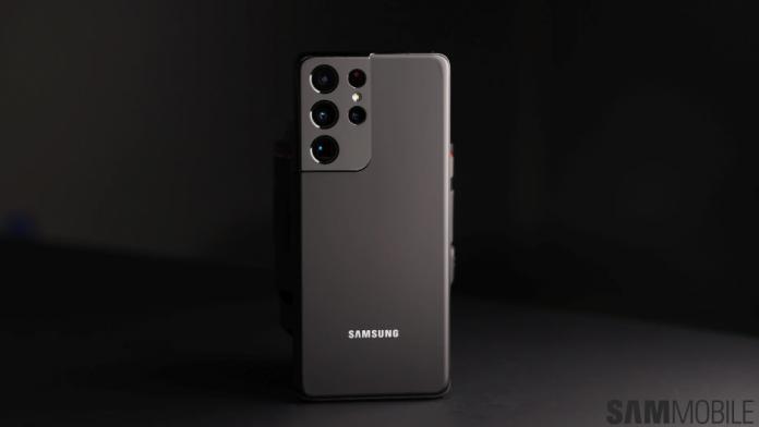 O noua actualizare din iunie pentru Galaxy S21 rezolva supraincalzirea telefoanelor