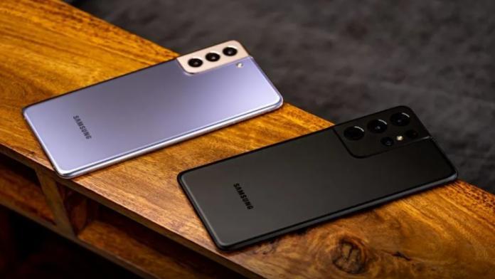 Samsung Galaxy S22 posibil fara camera foto in display