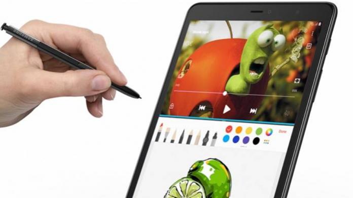 Samsung Galaxy Tab A cu S Pen primeste actualizarea Android 11