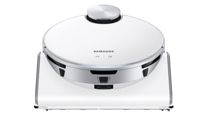 Samsung Jet Bot aspiratoarele robot cu LiDAR vin in Europa